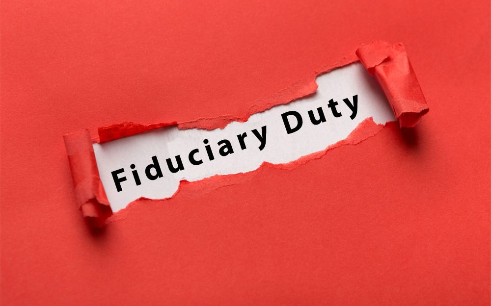 What is Fiduciary Responsibility?