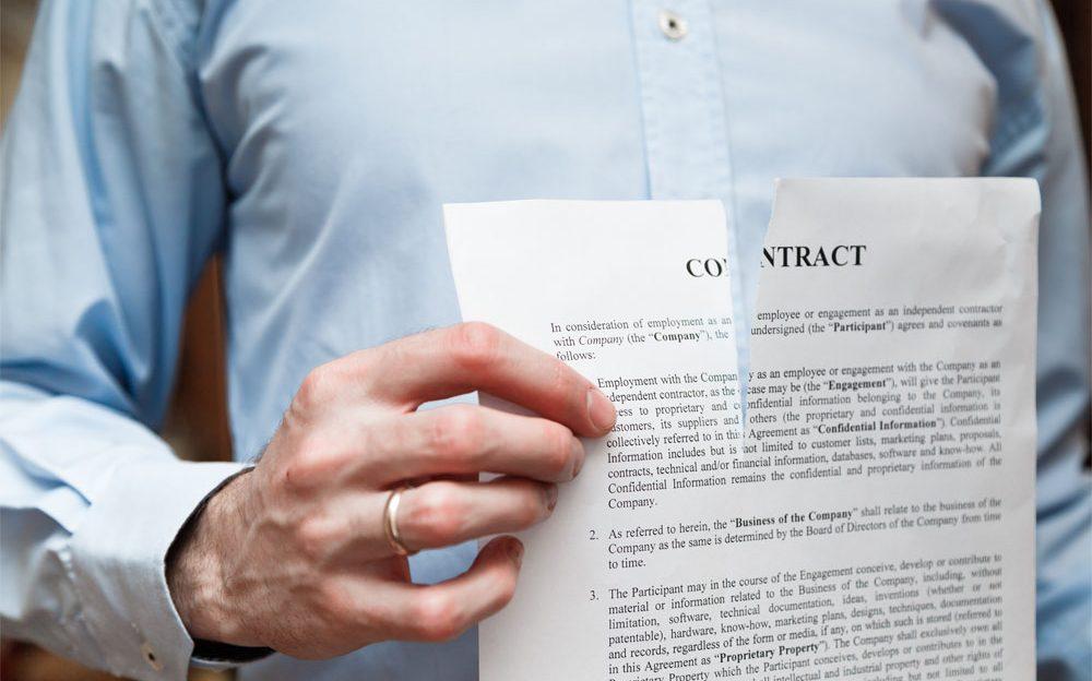Real Estate Agent Breach of Fiduciary Duty
